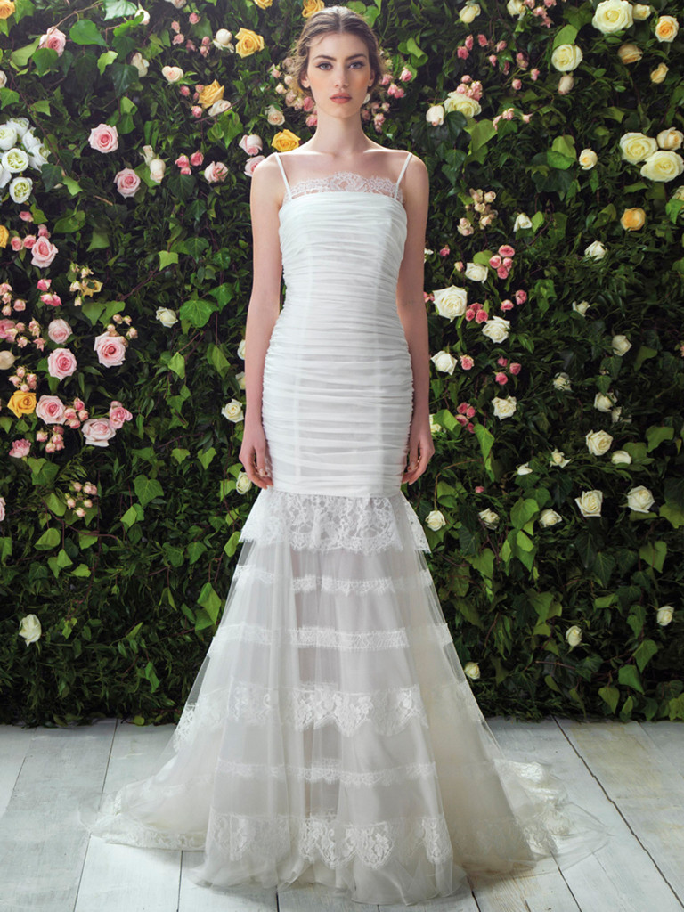 bridal fashion Blumarine