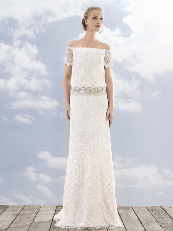 linea sposa Rembo Styling