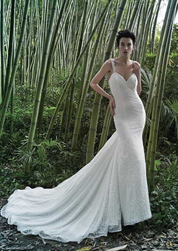 bridal fashion Stefano Blandaleone