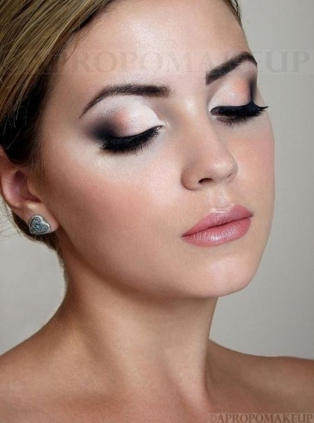 abbastanza Make up: trucco sposa ZB64
