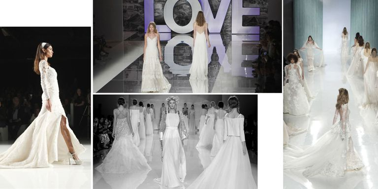 barcellona bridal fashion week
